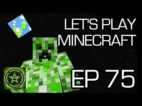 Let's Play Minecraft: Ep. 75 - Galacticraft Part 3