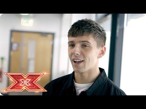 A dream come true for Leon Mallett | Backstage | The X Factor 2017
