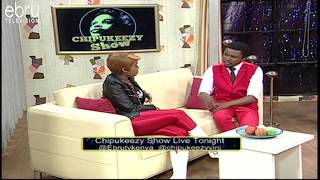 Kush Tracey Talks Rebranding & Issues in The Kenyan Music Industry on Chipukeezy Show