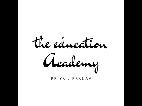 Meet The Education Academy