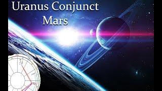 Uranus X Mars | FEB. 14 | Explosive Contact - Frenzy of Energy!