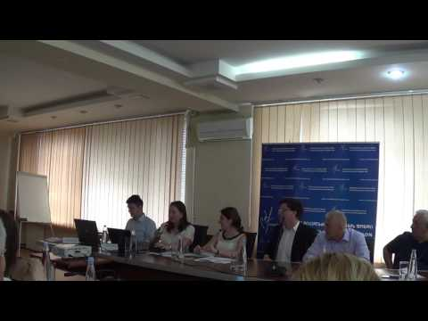 Energy and Environment Working Group Meeting - Efficient use of Biomass 15.07 (Part I)