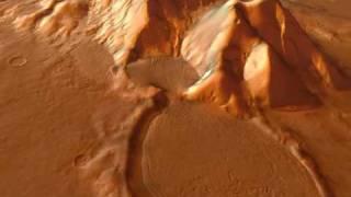 ESA / Mars 3D