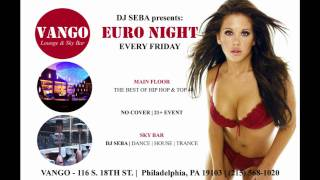 Raaban Evana - Burn It Up (Radio Edit) by  (DJ SEBA)