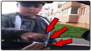 ШОК! Прикол! Полный РЖАЧ!) Смешной юный полицейский требует взятку!) | Разное TV