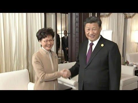 《石涛聚焦》「法媒:习偬永远错判香港 为什麽?」