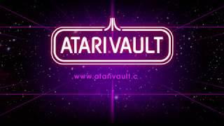 Atari VCS: Atari Vault Games Teaser. Get #AtariVCS at AtariVCS.com