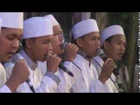 Al Munsyidin & BBM - Maulidul Hadi Live Kalibeluk