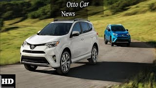 Hot News !!! 2018 Toyota RAV4r Interior and Infotainment Overview