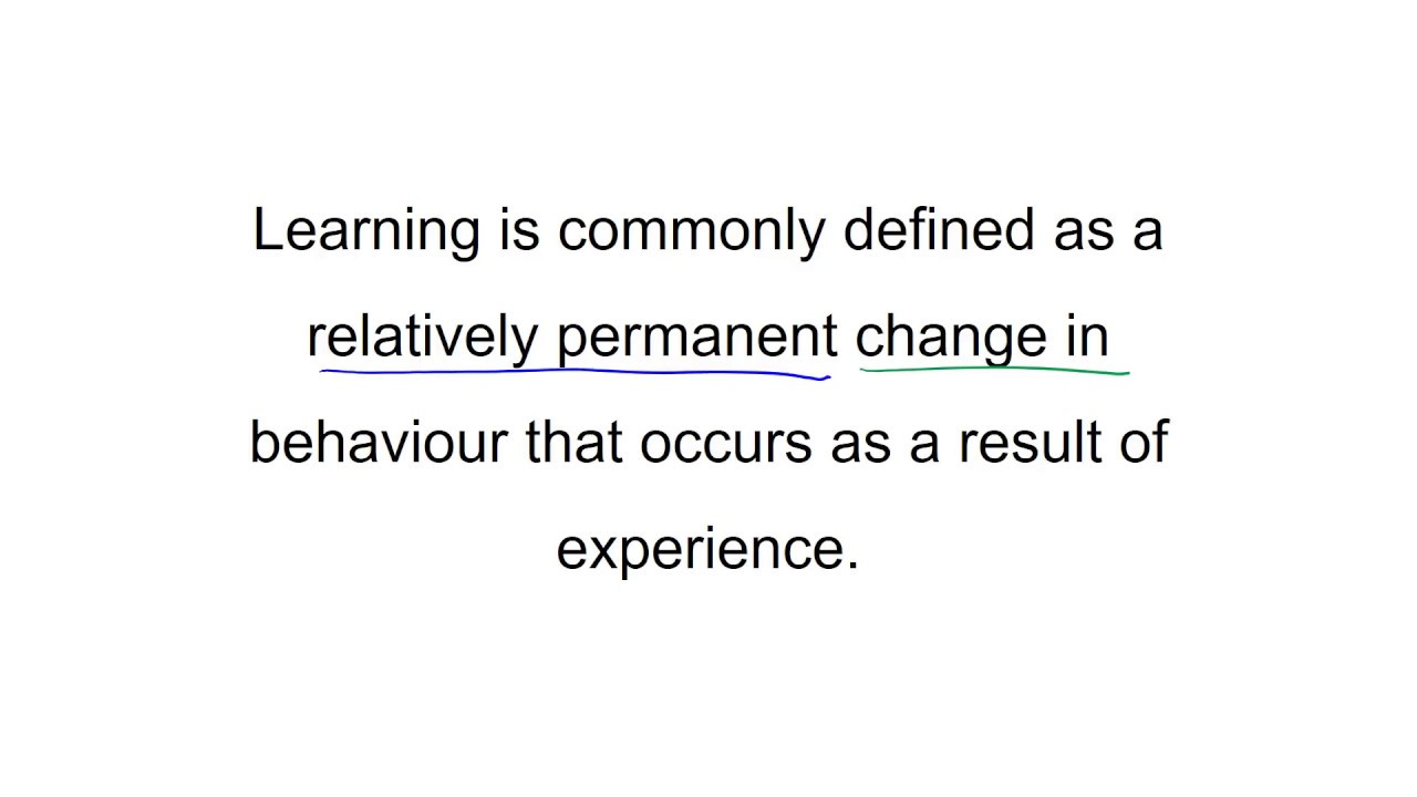 defination of learning Definition of adult learning: adult learning is defined as 'the entire range of formal, non-formal and informal learning activities which are undertaken by adults after a break since leaving initial education and.