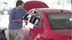 Lupient Chevrolet - Bloomington, Minnesota - Dent Repair