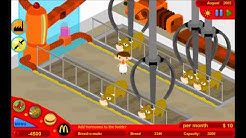 How to play the Mcdonald's game