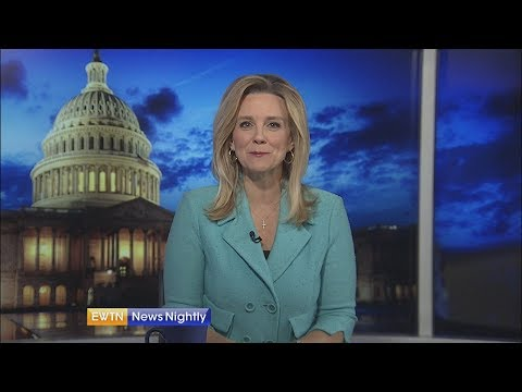 EWTN News Nightly  - 2018-09-26 Full Episode with Lauren Ashburn