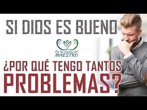 Las mejores reflexiones cristianas - El propósito de Dios detrás de los problemas de la vida