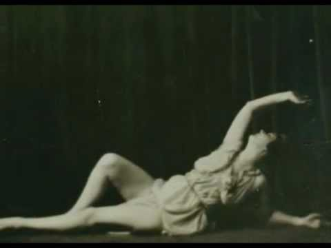 Who was Isadora Duncan? Episode 2 - Isadora's Loves