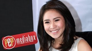 "Sarah Geronimo reacts to ""Box Office Queen"" tag"