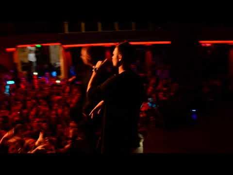 Вавилон 16 12 2017 Концерт ЗОМБ_Она Моя Фобия