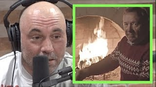 Kevin Spacey's Latest Bizarre YouTube Video | Joe Rogan