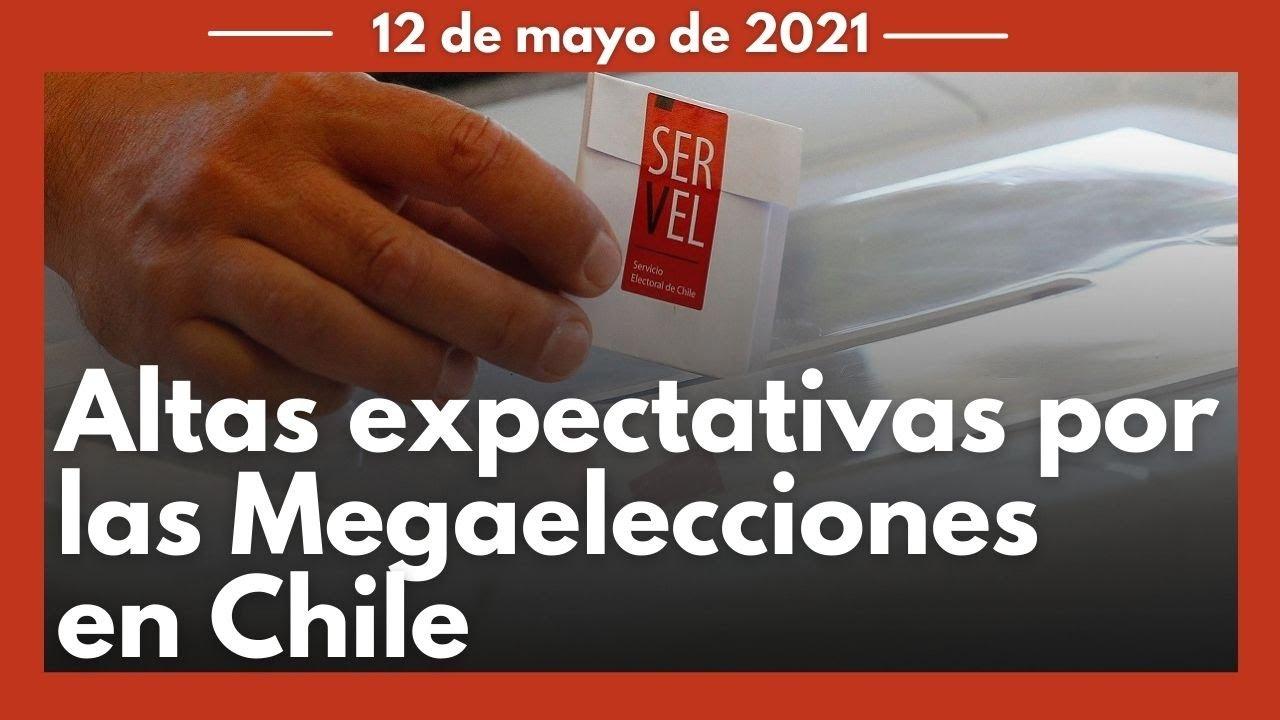 ¿Qué se elegirá y cómo serán las próximas elecciones en Chile?