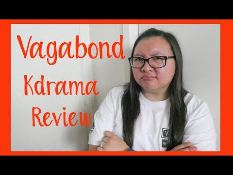 Vagabond 배가본드 Review; Announcement on Changes