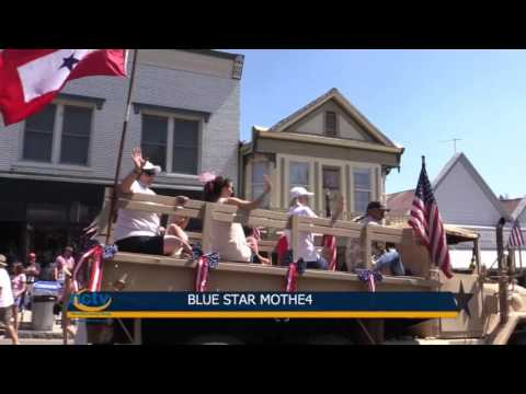 2016 Nevada City 4th of July Parade