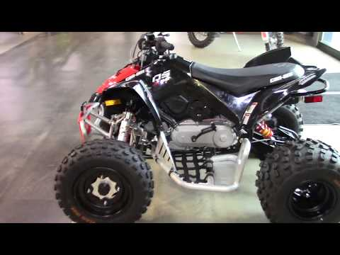 2019 Can-Am CAN AM DS 90 X - New ATV For Sale - Niles, Ohio