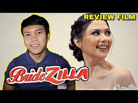 Repeat Review Film BRIDEZILLA (2019) - Film Drama Indonesia Ala Ala