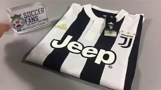 Juventus Home Fans 17/18 (KitMe/SoccerFans)