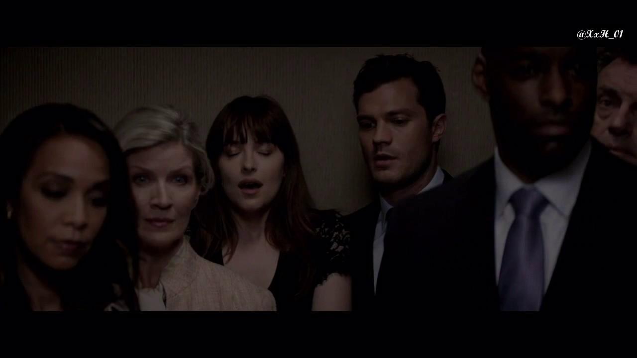 fifty shades darker full trailer 2017