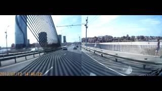 Уроки вождения видео 2