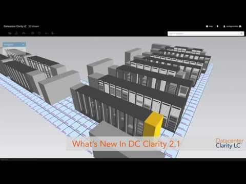 DC Clarity LC version 2.1 now available!