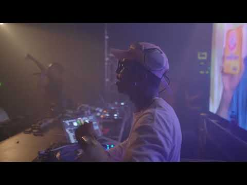 Set Snip #001 - Encore Amsterdam 2017