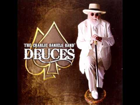 The Charlie Daniels Band - What'd I Say (with Travis Tritt).wmv