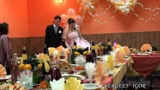 Свадьба в Смоленске Анна и Антон