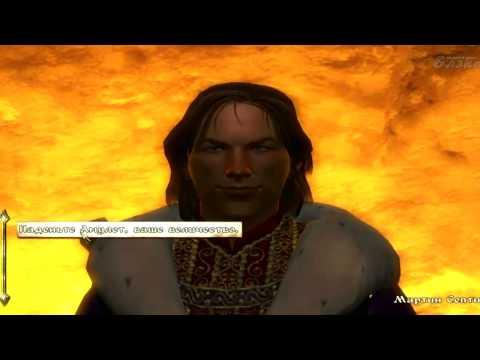 Oblivion Cезон 2 #44 Гром в Раю