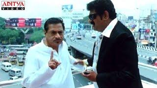 MS Narayana & Raghubabu Comedy Scenes In Judwa No1 Hindi Movie