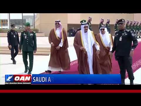 Saudi Arabia May Be Friend or Foe