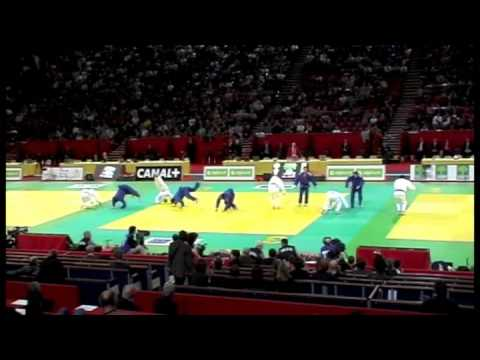 Judo Show - Paris Bercy (Février 2009)