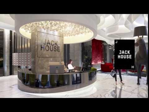 Jack House Lobby