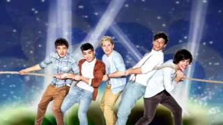 One Direction - Still The One (Acapella - Vocals Only)