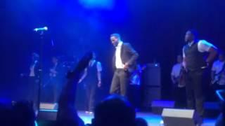 Fill Me Up - Tye Tribbett feat Tasha Page Lockhart - House of Blues Tour