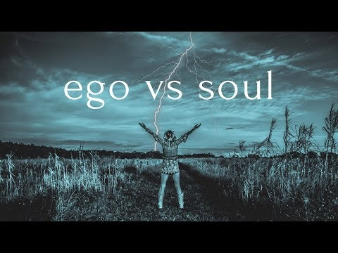 THE PURGE IS ON!  EGO VS SOUL