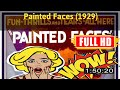 [ [R3VIEW VL0G] ] No.78 @Painted Faces (1929) #The8771ljoin