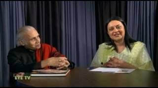 Eye TV #197 - 2011-04-09 excerpt PART 2