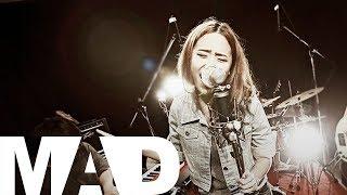 [MAD] ชีวิตเป็นของเรา - Bodyslam (Cover)   Midnight Band