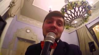 Голливудичи (Свадьба Ирины и Михаила, 16.02.2016)