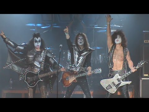 KISS FOREVER BAND live @ Barba Negra, Budapest 2013.10.18 - FULL SHOW (HQ)