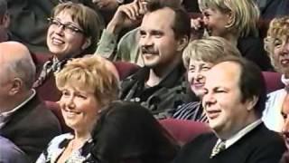 КВН Сборная Владивостока - 2002 1/8 музыкалка