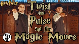 Harry Potter Short Film - MAGIC MOVES  | Twist and Pulse