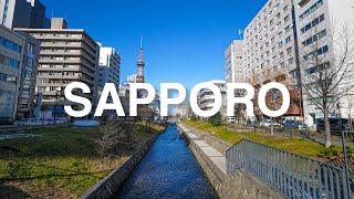 Exploring Sapporo Japan